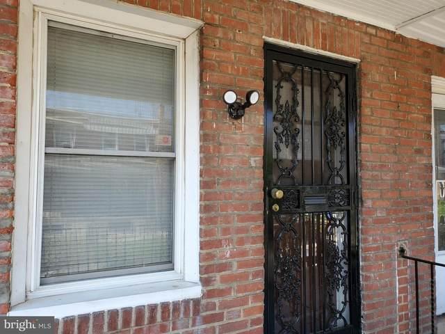 6539 Theodore Street, PHILADELPHIA, PA 19142 (#PAPH895636) :: Shamrock Realty Group, Inc