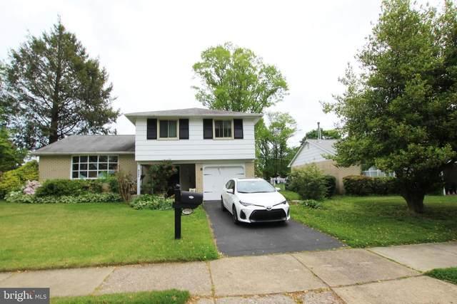 9751 Redd Rambler Drive, PHILADELPHIA, PA 19115 (#PAPH895648) :: LoCoMusings