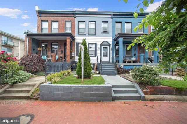 1312 D Street SE, WASHINGTON, DC 20003 (#DCDC469086) :: The Sky Group