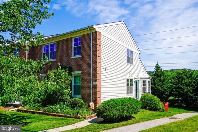 7136 Natures Road, COLUMBIA, MD 21046 (#MDHW279450) :: RE/MAX Advantage Realty