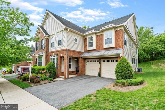 9110 Back Drop Drive, PERRY HALL, MD 21128 (#MDBC494140) :: AJ Team Realty