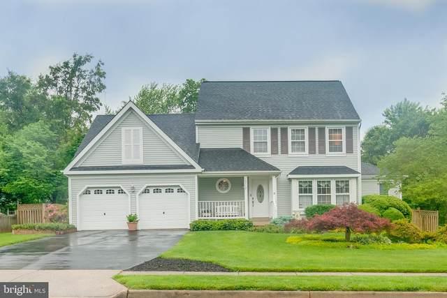 13117 Ladybank Lane, HERNDON, VA 20171 (#VAFX1128854) :: Arlington Realty, Inc.