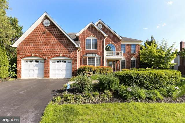 16426 Fox Valley Terrace, ROCKVILLE, MD 20853 (#MDMC707672) :: John Lesniewski | RE/MAX United Real Estate