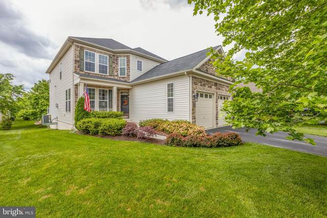41995 Zircon Drive, ALDIE, VA 20105 (#VALO410976) :: Shamrock Realty Group, Inc