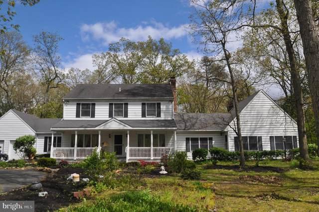 113 Irick Road, WESTAMPTON, NJ 08060 (#NJBL372592) :: John Lesniewski   RE/MAX United Real Estate