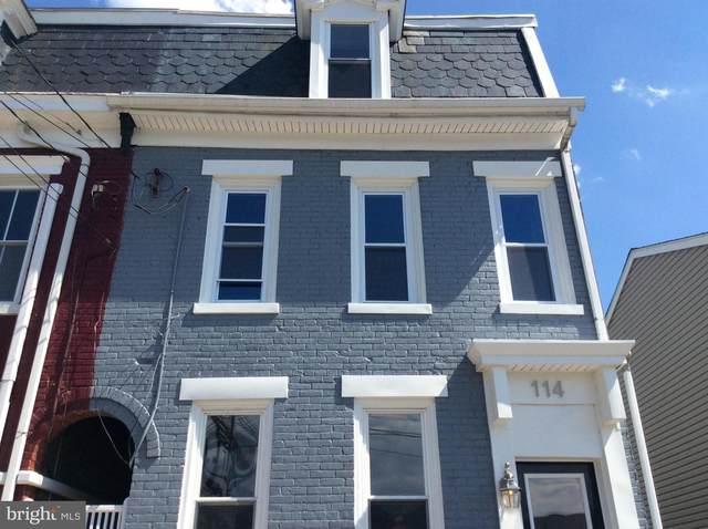 114 Walnut Street, COLUMBIA, PA 17512 (#PALA162934) :: The Joy Daniels Real Estate Group