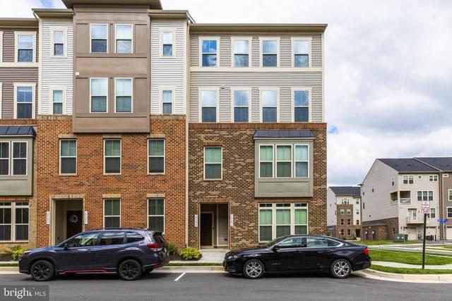 25295 Trumpet Vine Terrace, ALDIE, VA 20105 (#VALO410988) :: The Vashist Group