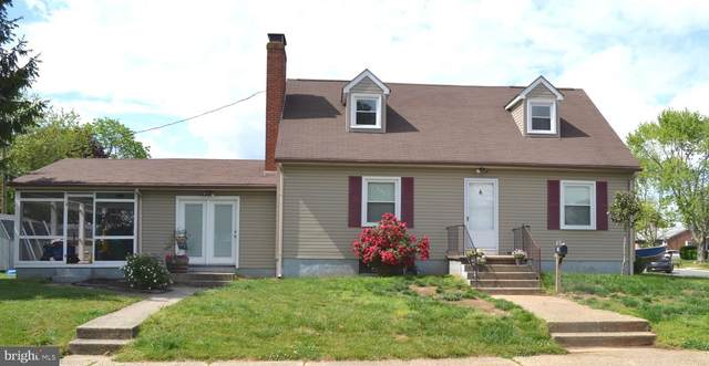 201 Arcadia Parkway, MIDDLETOWN, DE 19709 (MLS #DENC501494) :: The Premier Group NJ @ Re/Max Central