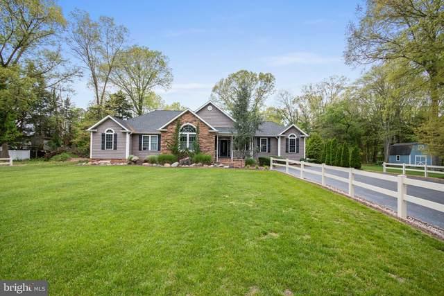 563 Reed Avenue, FRANKLINVILLE, NJ 08322 (#NJGL258698) :: Tessier Real Estate