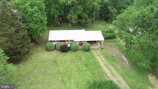 10189 Marsh Road, BEALETON, VA 22712 (#VAFQ165532) :: Jacobs & Co. Real Estate