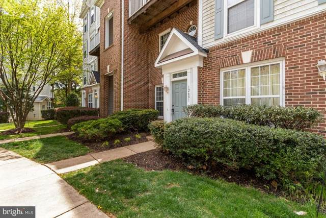 12681 Faircrest Court #79, FAIRFAX, VA 22033 (#VAFX1128876) :: Great Falls Great Homes