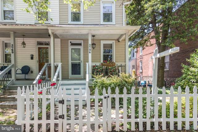 3726 Hickory Avenue, BALTIMORE, MD 21211 (#MDBA510544) :: The Gus Anthony Team