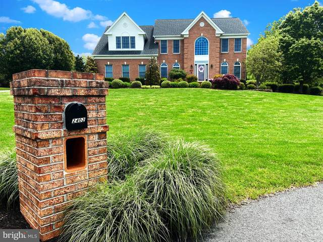 2402 Cabernet Court, FALLSTON, MD 21047 (#MDHR246772) :: Charis Realty Group