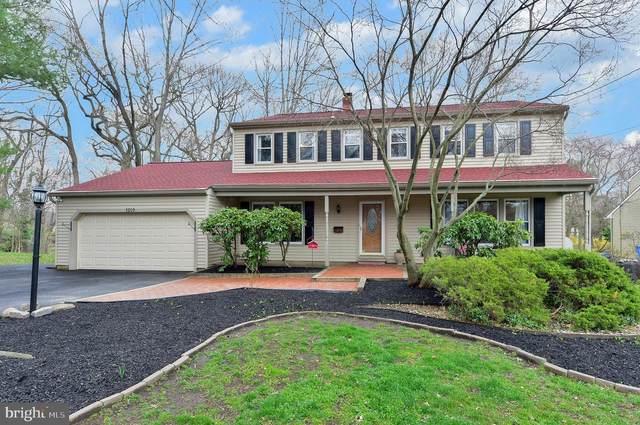 1209 Cardinal Lane, CHERRY HILL, NJ 08003 (#NJCD393612) :: Bob Lucido Team of Keller Williams Integrity