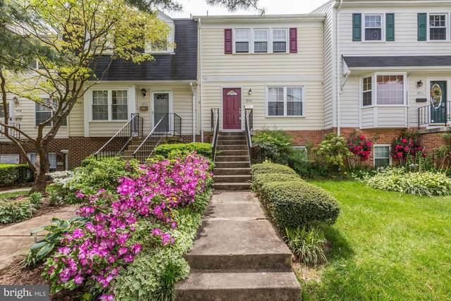 1713 Hart Court, CROFTON, MD 21114 (#MDAA434226) :: Revol Real Estate