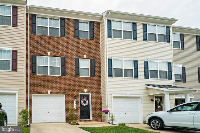 2227 Mallard Landing Drive, FREDERICKSBURG, VA 22408 (#VASP221950) :: The Licata Group/Keller Williams Realty