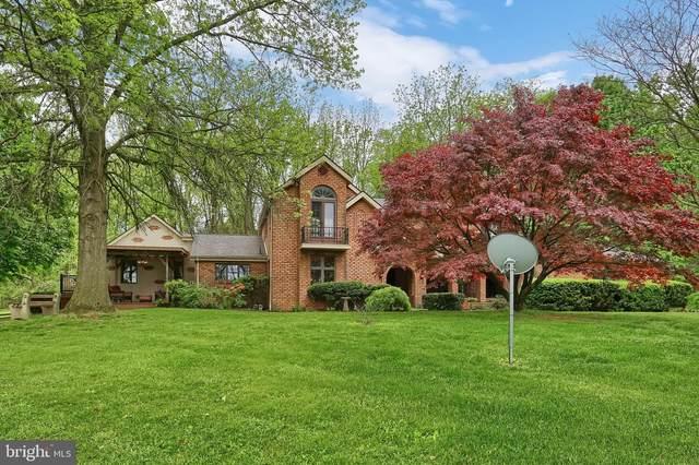 410 Trinity Road, YORK, PA 17408 (#PAYK137588) :: Iron Valley Real Estate