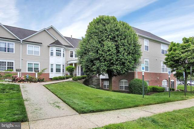106 Bayland Drive #16, HAVRE DE GRACE, MD 21078 (#MDHR246780) :: HergGroup Mid-Atlantic