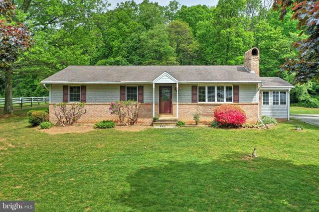 5010-A West Heaps Road, PYLESVILLE, MD 21132 (#MDHR246784) :: Pearson Smith Realty