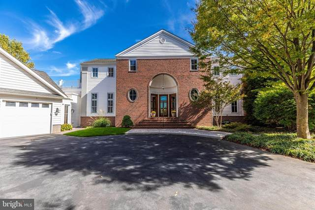 10035 Pebble Beach Terrace, IJAMSVILLE, MD 21754 (#MDFR264304) :: Jim Bass Group of Real Estate Teams, LLC
