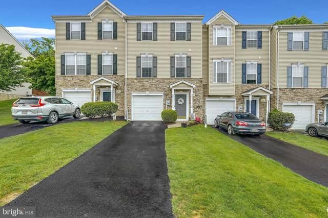 242 Bruaw Drive, YORK, PA 17406 (#PAYK137590) :: Liz Hamberger Real Estate Team of KW Keystone Realty