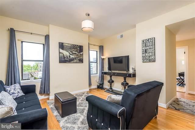 1763 Columbia Road NW #511, WASHINGTON, DC 20009 (#DCDC469120) :: Eng Garcia Properties, LLC