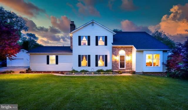 709 Lucabaugh Mill Road, WESTMINSTER, MD 21157 (#MDCR196634) :: Eng Garcia Properties, LLC
