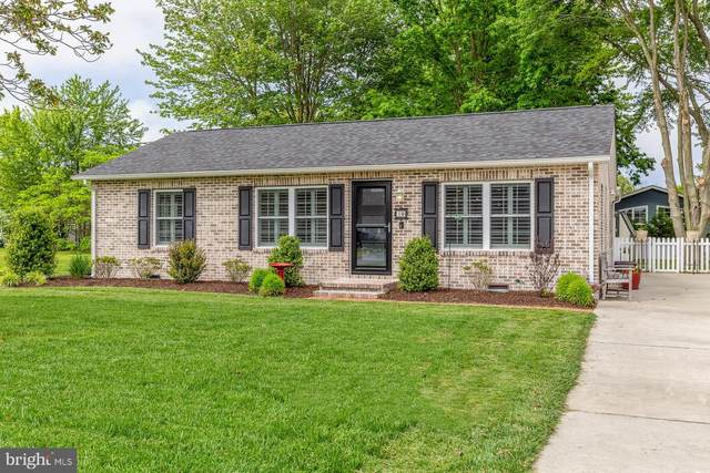 10 David Road, OCEAN VIEW, DE 19970 (#DESU161008) :: RE/MAX Coast and Country