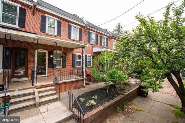 1909 W 16TH Street, WILMINGTON, DE 19806 (#DENC501506) :: RE/MAX Coast and Country