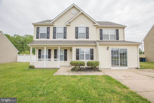 223 Trafalgar Drive, DOVER, DE 19904 (#DEKT238458) :: The Dailey Group