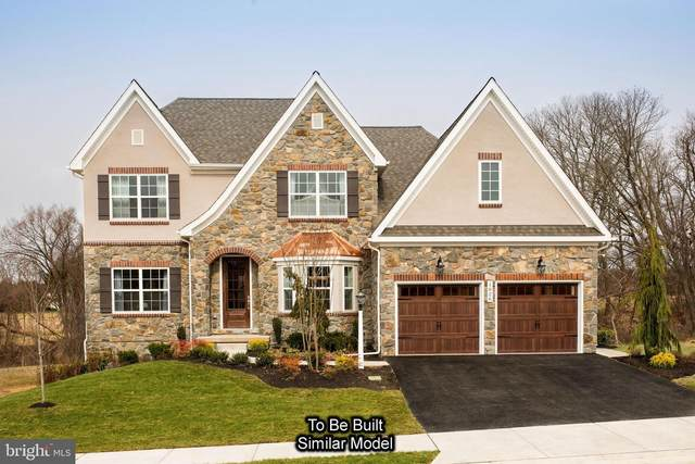 0 Parkview Way, NEWTOWN SQUARE, PA 19073 (#PADE518516) :: Jim Bass Group of Real Estate Teams, LLC