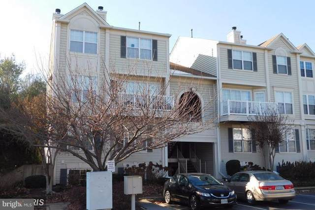 9242 Cardinal Forest Lane 9242A-, LORTON, VA 22079 (#VAFX1128912) :: Tom & Cindy and Associates