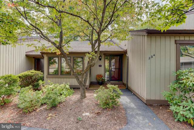 234 Chatham Way, WEST CHESTER, PA 19380 (#PACT506230) :: ExecuHome Realty