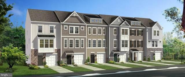 Homesite 154 Private Street, WINCHESTER, VA 22602 (#VAFV157488) :: The Putnam Group