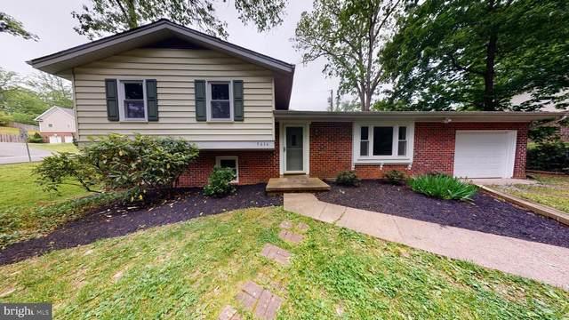 5616 Shade Tree Lane, ALEXANDRIA, VA 22310 (#VAFX1128932) :: Jennifer Mack Properties