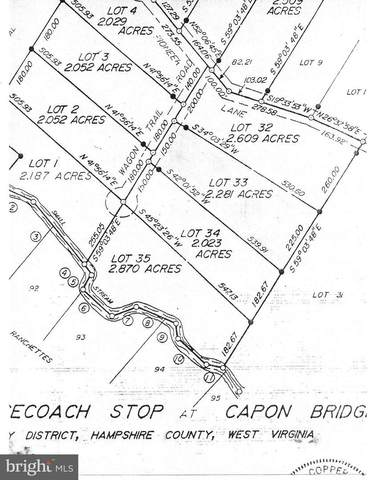 S Pioneer Lane, AUGUSTA, WV 26704 (#WVHS114144) :: SURE Sales Group