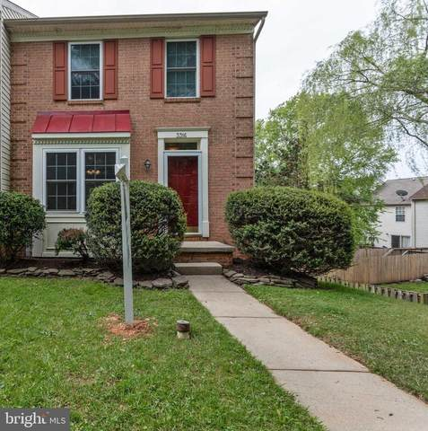 3316 Cheverly Court, ABINGDON, MD 21009 (#MDHR246796) :: The Licata Group/Keller Williams Realty