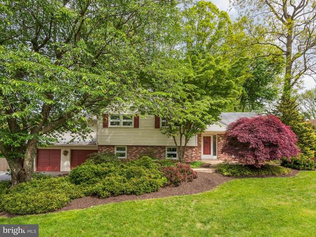 827 S New Street, WEST CHESTER, PA 19382 (MLS #PACT506242) :: The Premier Group NJ @ Re/Max Central