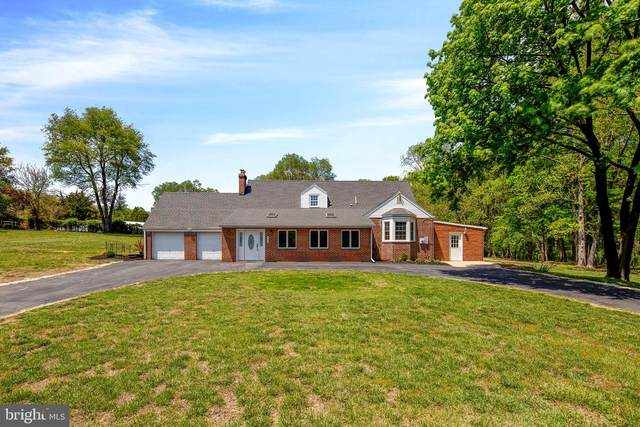 1071 Red Lion Road, NEW CASTLE, DE 19720 (#DENC501534) :: RE/MAX Coast and Country