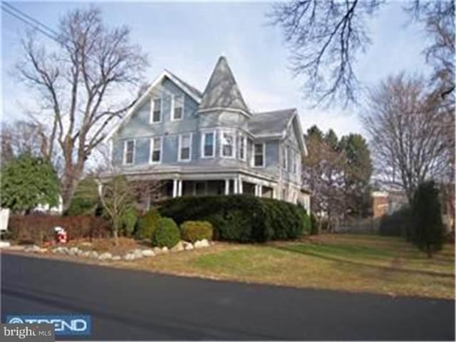 669 Belmont Avenue, SOUTHAMPTON, PA 18966 (#PABU496276) :: Better Homes Realty Signature Properties