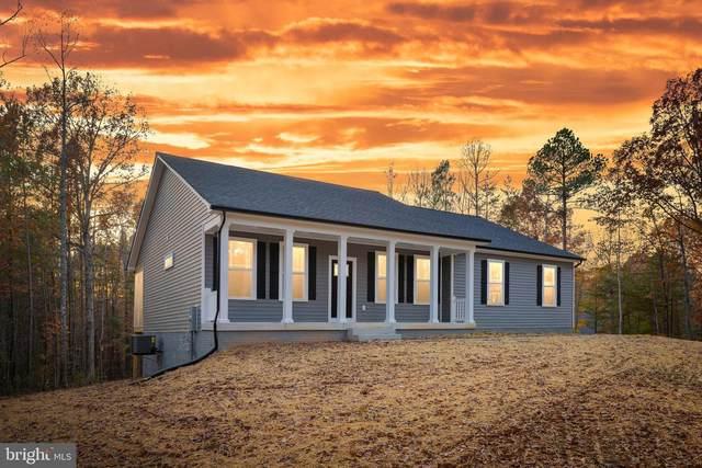 9909 Robert E Lee Drive, SPOTSYLVANIA, VA 22551 (#VASP221962) :: Dart Homes