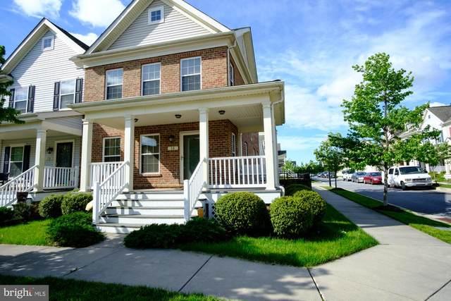 10 Arbor Drive, BALTIMORE, MD 21221 (#MDBC494208) :: The Matt Lenza Real Estate Team