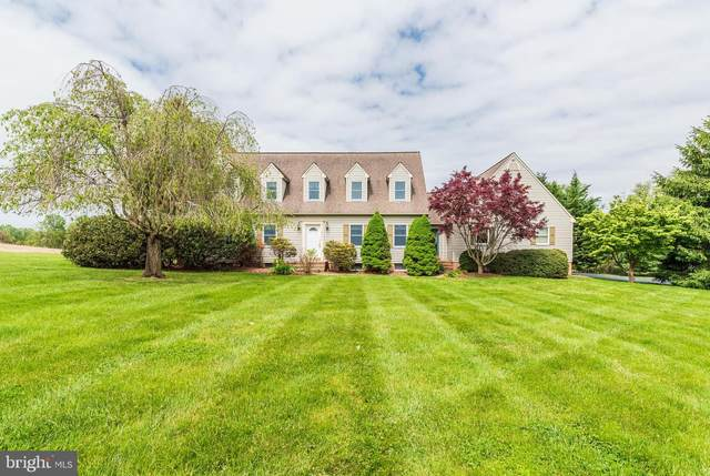2832 Grier Nursery Road, FOREST HILL, MD 21050 (#MDHR246802) :: Peter Knapp Realty Group