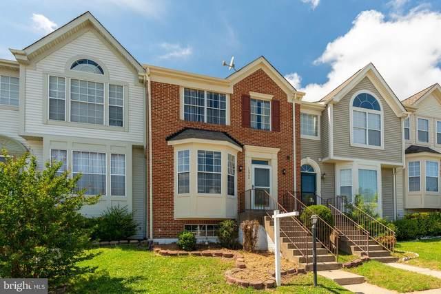 17394 Cusack Lane, DUMFRIES, VA 22026 (#VAPW494964) :: Radiant Home Group
