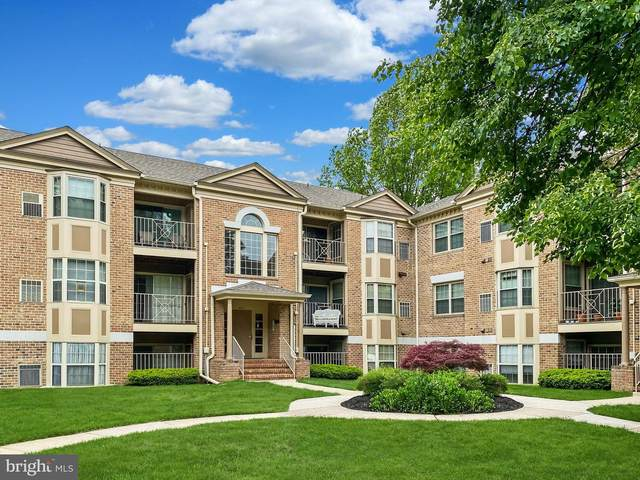 201 Windmille Pointe 2C Court 2C, ABINGDON, MD 21009 (#MDHR246804) :: The Dailey Group