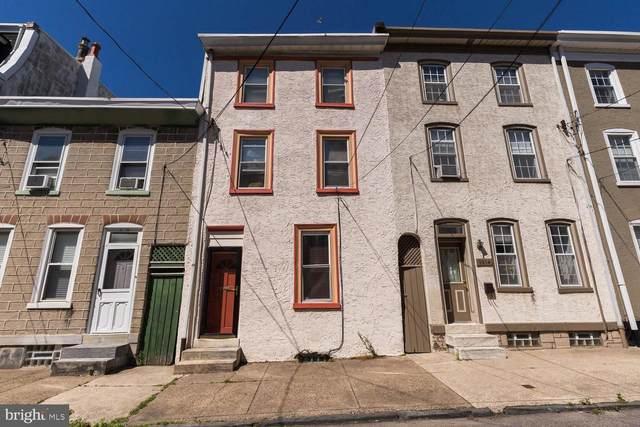 3812 Sharp Street, PHILADELPHIA, PA 19127 (MLS #PAPH895836) :: The Premier Group NJ @ Re/Max Central