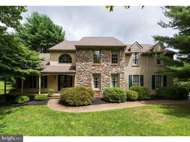 800 Wagonwheel Lane, WEST CHESTER, PA 19380 (#PACT506256) :: John Lesniewski | RE/MAX United Real Estate
