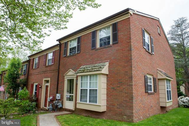 411 Saw Mill Court, NORRISTOWN, PA 19401 (#PAMC648592) :: The John Kriza Team
