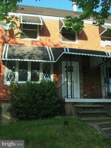 5505 Cedonia Avenue, BALTIMORE, MD 21206 (#MDBA510586) :: SURE Sales Group