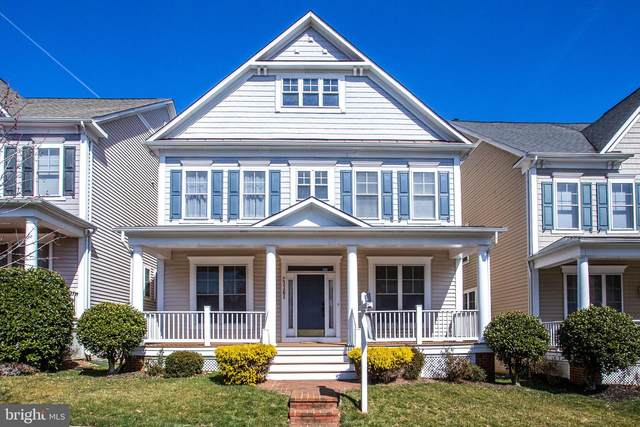 23361 Rainbow Arch Drive, CLARKSBURG, MD 20871 (#MDMC707728) :: Revol Real Estate